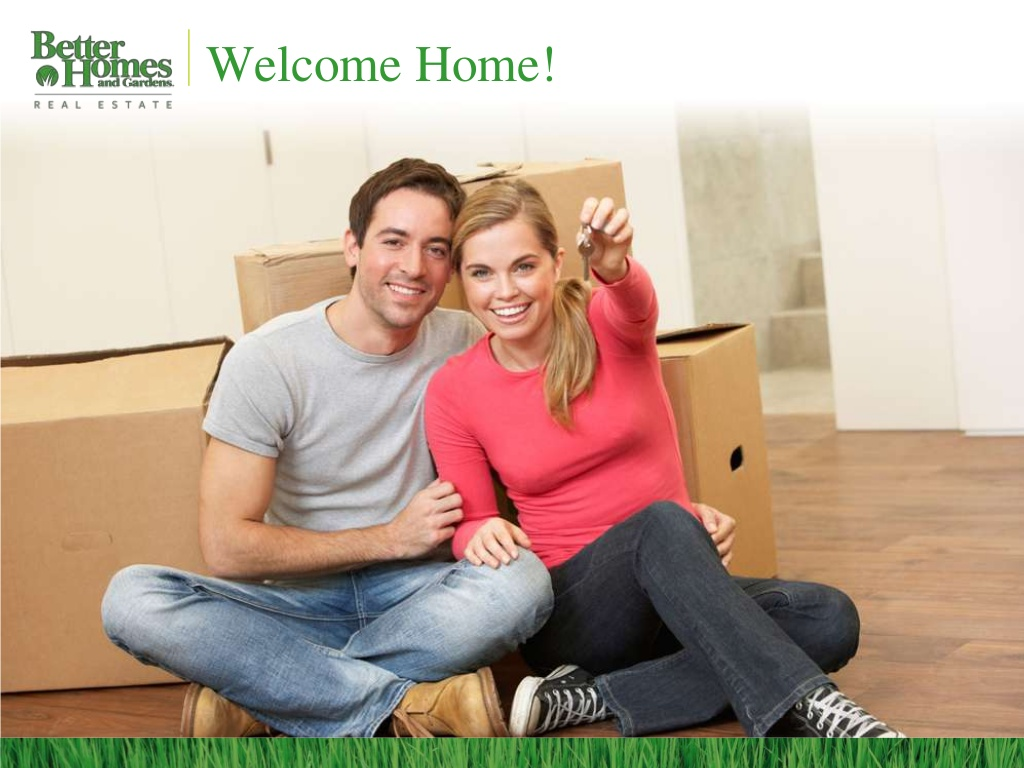 The Home Buying Process 23